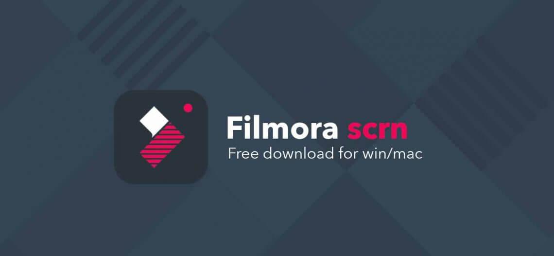 Filmora Scrn carck product key