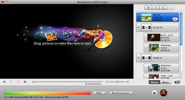 Wondershare DVD Creator crack for patch