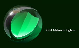 iobit malware fighter crack licence key