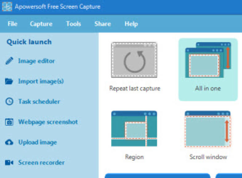 apowersoft screen recorder crack product key