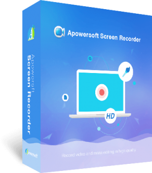apowersoft screen recorder crack activation key