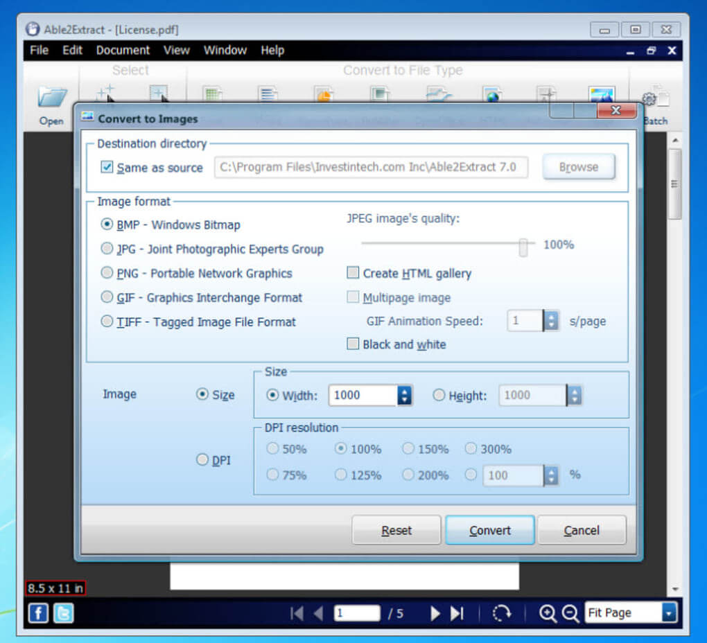 Able2Extract Professional crack serial key