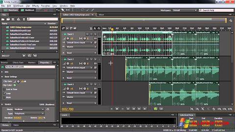 Adobe Audition CC crack acivation key