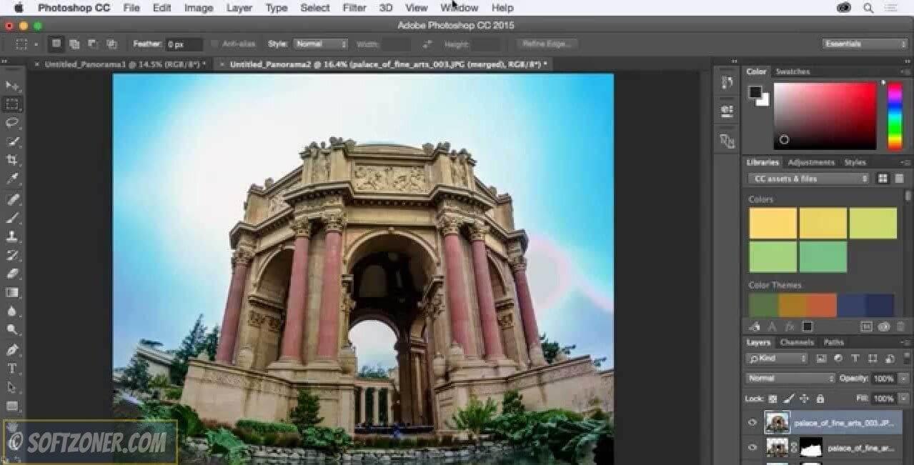 Adobe Photoshop cc crack serial key