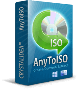 AnyToISO crack licence key
