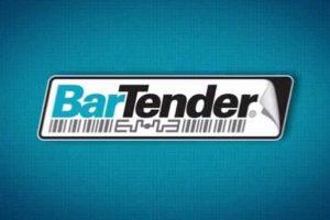 BarTender Crack licence key