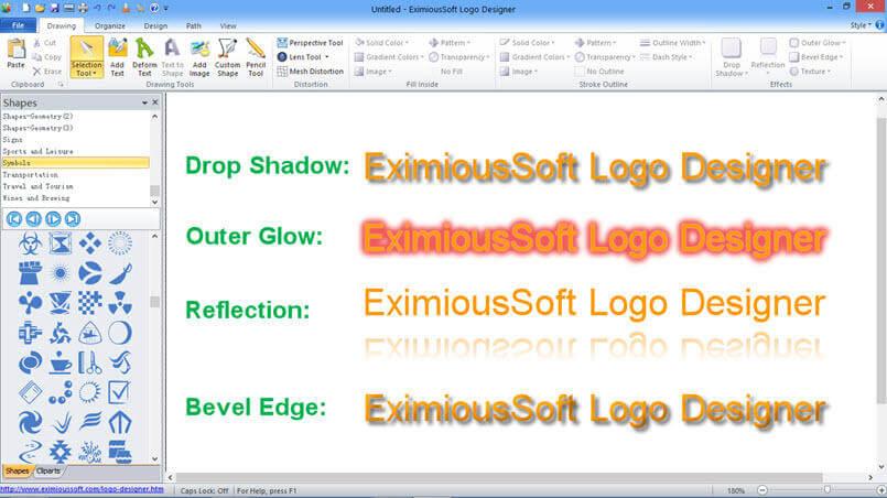 Eximioussoft Logo Designer crack product key