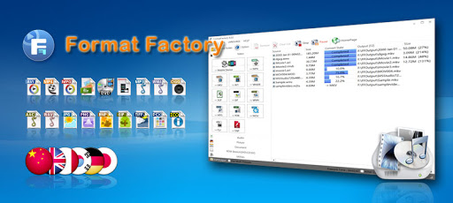 Format Factory crack for patch