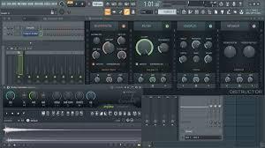 fl studio producer edition crack licence key