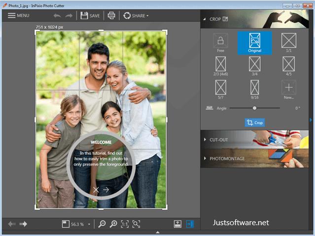 npixio photo clip crack activation key