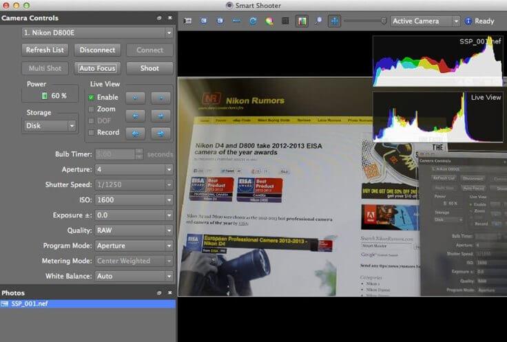 nikon camera control pro crack for mac