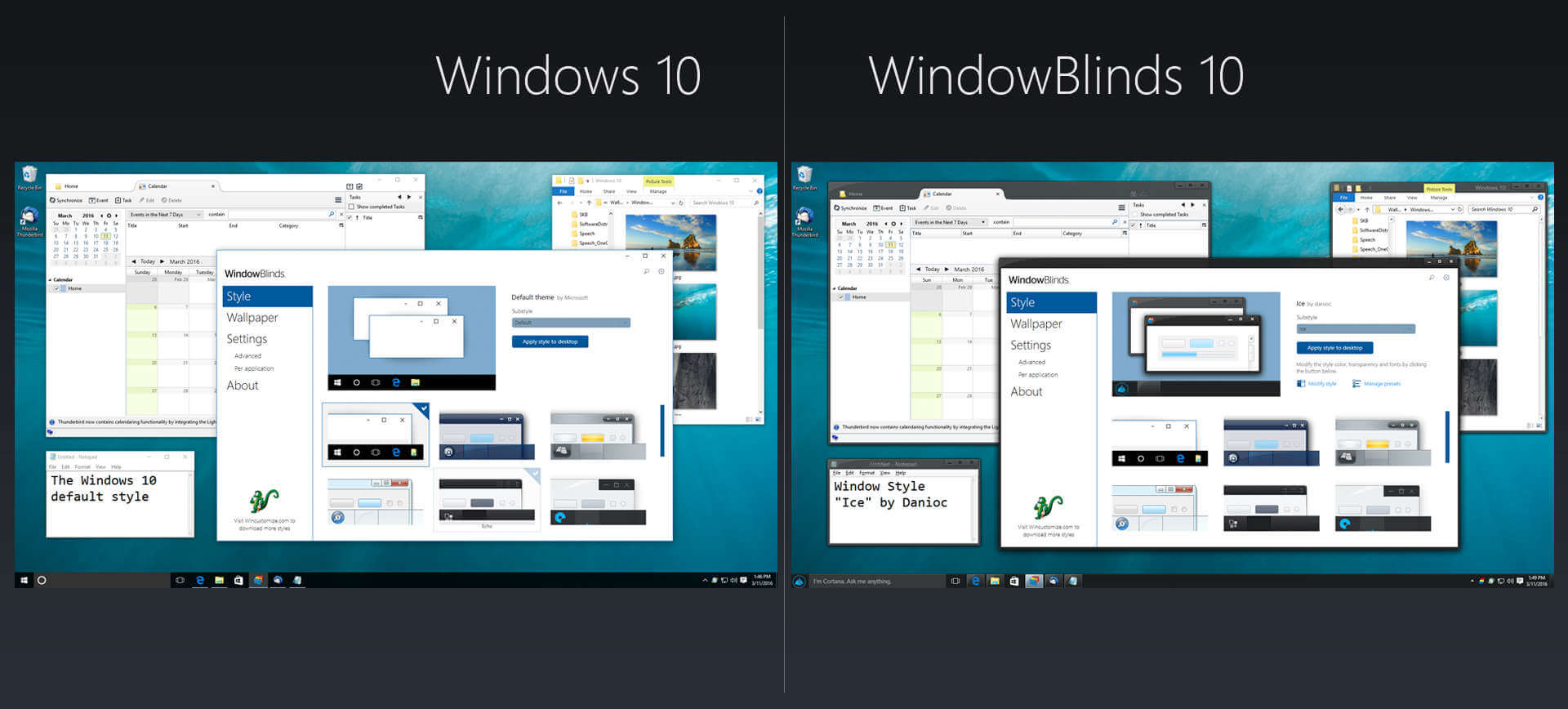 WindowBlinds crack serial key