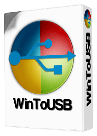 WinToUSB Enterprise crack product key