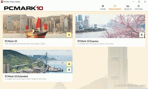 pcmark 10 crack product key
