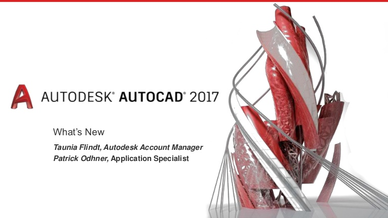 Full AutoCAD 2017 Crack [32 + 64 Bits] Free Download