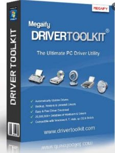 Driver Toolkit 8.5 License Key + Crack Full 100% Working