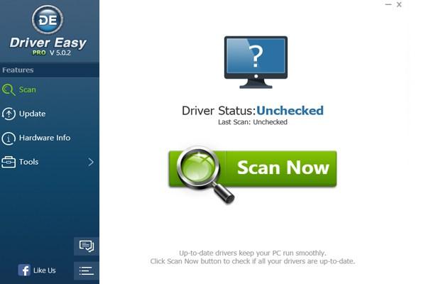 Driver Easy Pro 5.6.15 License Key + Crack Free Download Torrent 2021