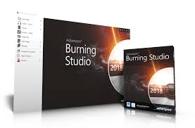 Ashampoo Burning Studio Crack + Activation Key [Latest]