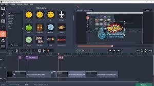 Movavi Video Editor 21 License Key + Crack Free Download