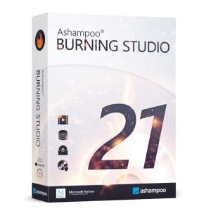 Ashampoo Burning Studio Crack + Activation Key [Latest]