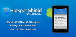 Hotspot Shield VPN Elite 10.21.2