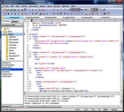 EditPlus Crack 5.6 Build 3581 With Serial Key 2022