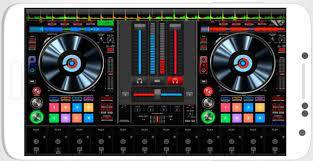 DJ Music Mixer Pro 8.7 Crack With