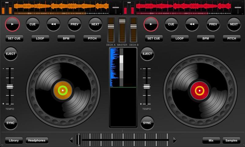 DJ Music Mixer Pro 8.7