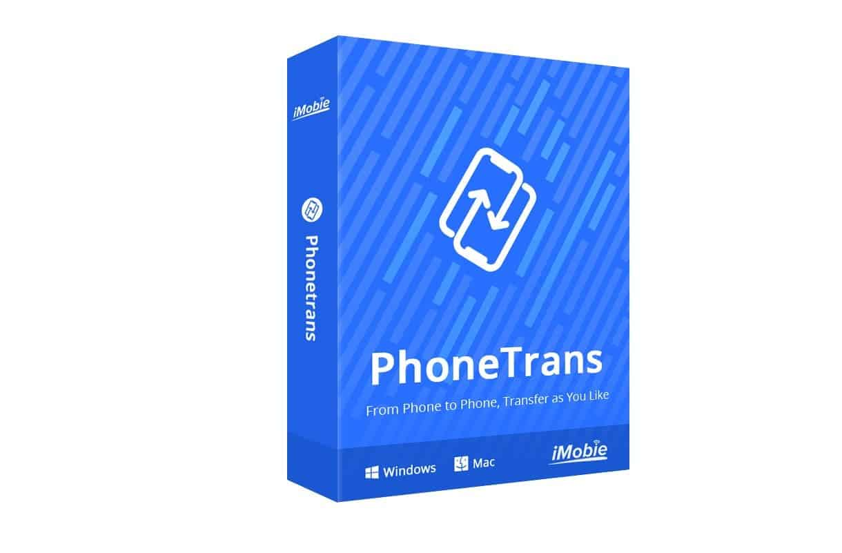 Phone Trans 5.1.0.20210623 With Crack 2022 free