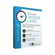 Process Lasso Pro 10.3.0.50 Crack Full Version (2022)