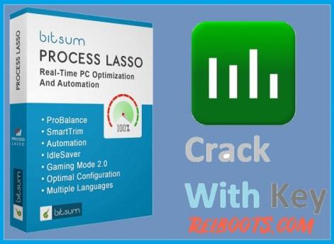 Process Lasso Pro 10.3.0.50 Crack Full Version