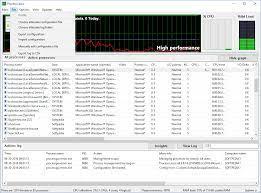 Process Lasso Pro 10.3.0.50 Crack Full